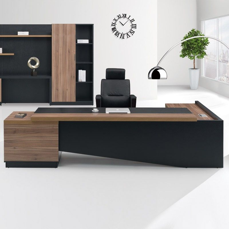 High-End Office Furniture