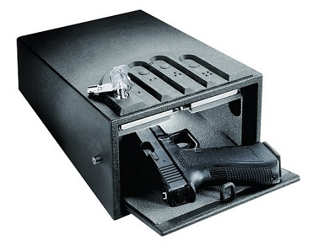 Features of a Gun Safe
