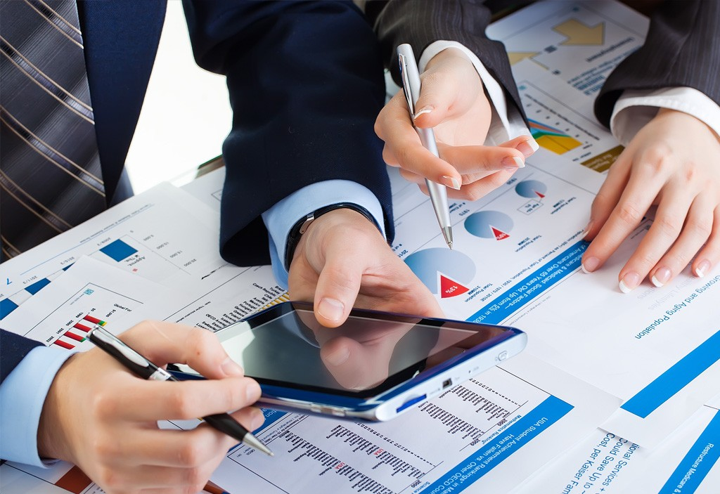 Outsourcing Bookkeeping Services Singapore